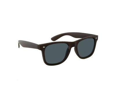 Houlook wayfarer zonnebril, Santa Ana, Donker bruin